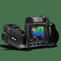 Camera nhiệt Flir T620