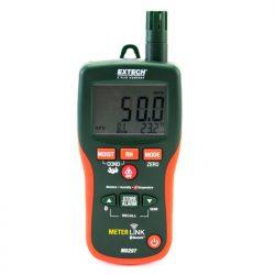 máy đo độ ẩm gỗ Extech MO297