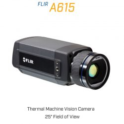 Camera nhiệt FLIR A615